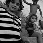 Kiútkeresők az ózdi acélvárosból - Nagyítás-fotógaléria