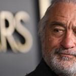 Robert De Niro engedélyt adott arra, hogy leállítsuk a filmjét