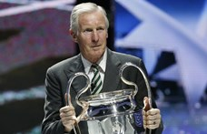 Meghalt a Celtic Glasgow BEK-győztes csapatkapitánya