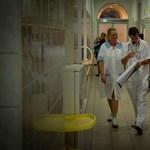 Havonta száz orvos megy el Magyarországról