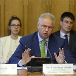 Trócsányi: Felesleges az Európai Ügyészség, nem csatlakozunk hozzá