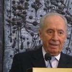 Pénteken temetik Simon Pereszt, Obama is ott lesz