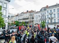 Gyűlöletkeltő tanokat hirdetett egy prédikátor, kitiltották egy brüsszeli negyedből