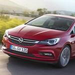 Itt az új Opel Astra: már csak 3 henger, de akár 9 sebességfokozat