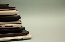 Feltörjük az iPhone-okat és az androidos csúcstelefonokat – állítja egy cég