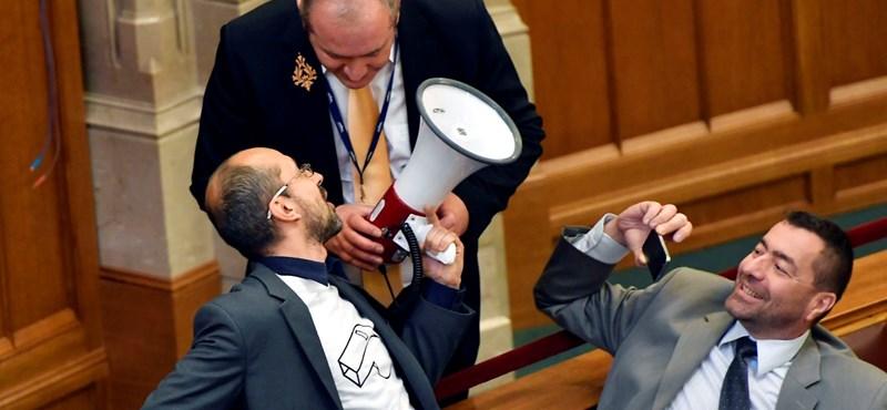 Csepeli ellenzéki jelölt: az MSZP eredetileg az Együtt emberét akarta indítani