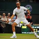 Meglepetésre Federer kiesett Wimbledonban