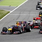 Forma-1: Webber nyerte a Spanyol Nagydíjat Alonso és Vettel előtt
