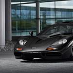 A milliárdos értékű McLaren F1 egyik jól látható alkatrésze egy VW-ről származik