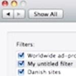 Remek és ingyenes hirdetésblokkoló Mac-re