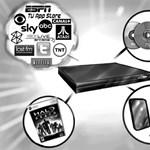 Xbox 720: kiszivárgott a Microsoft új gépe