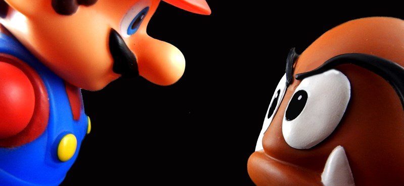 Felszívta magát a Nintendo, dollármilliókra perelnek egy weboldalt