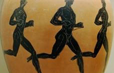 A dopping világtörténelme nem az ókori görögökkel kezdődik