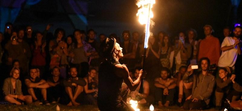 Fotók: ilyen volt az idei Samsara fesztivál