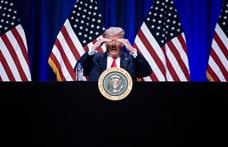 Donald Trump meghekkelte az adórendszert, de most saját tornya omolhat rá