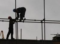 Hasít a magyar építőipar, de már közelít a száguldás vége