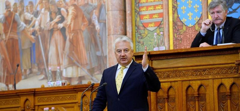 Semjén elmagyarázta, mit jelent a KDNP a Fidesznek