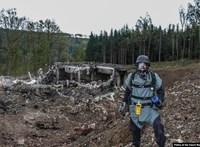 Prága kártérítést fog kérni Moszkvától a vrbeticei robbanásért
