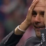 Káprázatos, mit művelt Lewandowski a Wolfsburg ellen