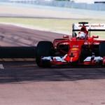 Brutálisan néznek ki a Pirelli jövő évi F1-es gumijai