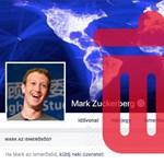 Vasárnap 12 órakor üljön le a Facebook elé: élőben közvetíti egy hacker, ahogy letörli Zuckerberget a Facebookról