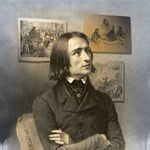 Amerika-szerte koncerteket tartanak Liszt Ferenc születésének 200. évfordulójára