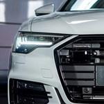 Családapák álma lehet ez az új Audi sportkombi