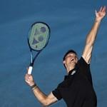 Australian Open: Fucsovics most sem bírt Raoniccsal