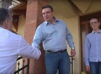 Bevitték a börtönbe Orbán vendéglátóját, miután hír lett abból, hogy nem akar bevonulni