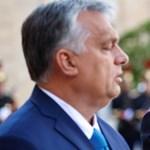 Merészet lépett Emmanuel Macron, Orbán Viktor is megihatja a levét