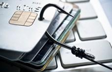 Nem csak másokat érint: 100-ból 8 magyarnak nyúlták már le bankkártyája adatait és a pénzét