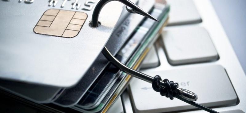 Ezen a 105 weboldalon véletlenül se vásároljon, mert ellopják a bankkártyaadatait