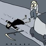 Veszélyes nyugdíjasok a volán mögött