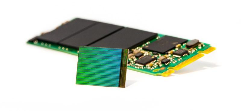 Jó hír: zuhan az SSD és a memória ára
