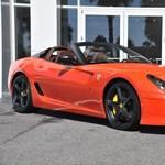 Eladó az egyik legizgalmasabb előző generációs Ferrari