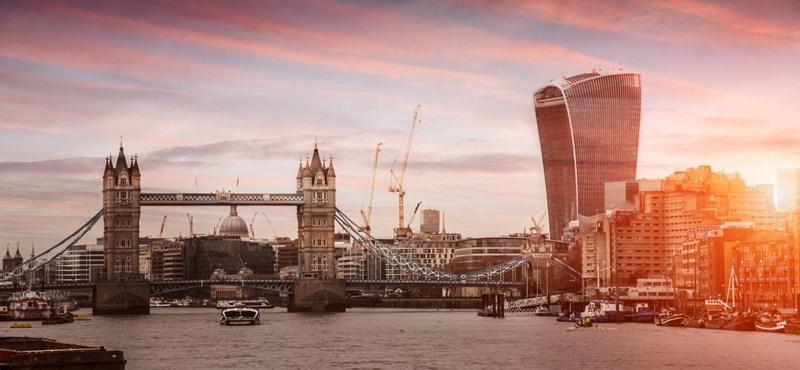 Újabb megrázó gyilkosságot követtek el Londonban