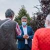 Marosvásárhely új polgármestere: Tíz év múlva talán a székely zászló is aktuális lesz, most munkahelyek kellenek