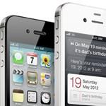 iPhone 4S és árcsökkenés a Vodafone-nál