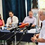Magyar orvoscsoport: Még évekig tarthat a szétválasztott ikrek rehabilitációja