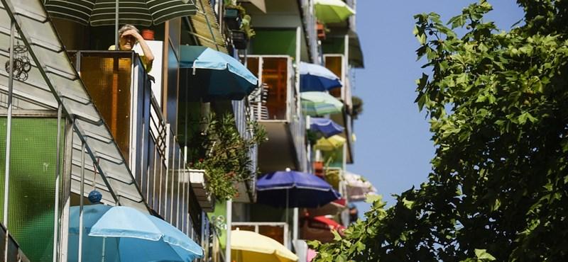 Leáldozóban a paneleknek és a külvárosi lakásoknak?