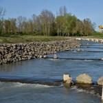 240 millió megy el a tiszai raftingpályának csak az előkészítésére