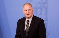 Távozik posztjáról a washingtoni magyar nagykövet