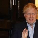 Hétfőtől ismét munkába áll Boris Johnson