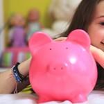 Ön mennyi zsebpénzt ad a gyerekének? Szavazzon