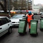 Világgazdaság: Veszteséggel zárja az évet a nemzeti kukaholding