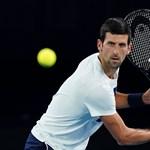 Újraindul a nemzetközi teniszélet augusztusban