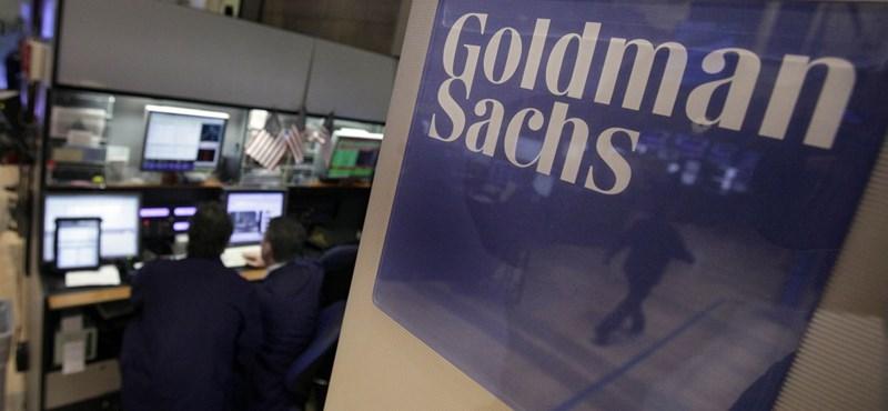 A Goldman Sachs visszavág a Facebookon