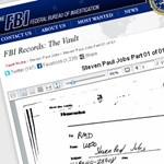 Nyilvánosságra hozta az FBI a Steve Jobs aktát