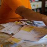 Havonta ezer család veszti el lakását a hitelek miatt