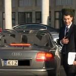 Index: a HM egyik cégvezetője is lézerblokkolós autóval jár
